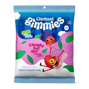 Chobani Gimmies
