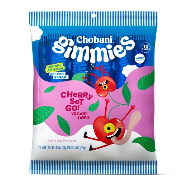 Chobani Gimmies product image