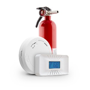First Alert Fire Safety