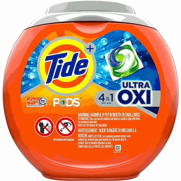 Tide Pods product image