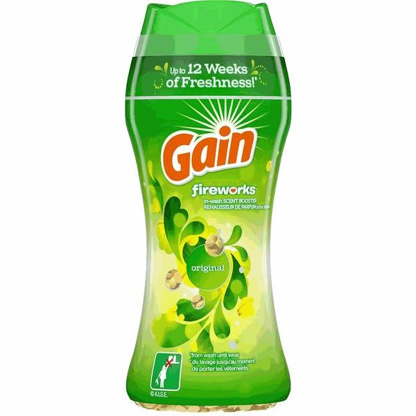 Gain Liquid Fabric Softener product image