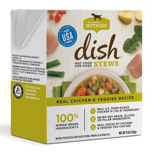Rachael Ray Nutrish Dish Stews product image