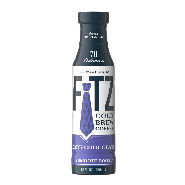 Fitz Cold Brew Coffee product image
