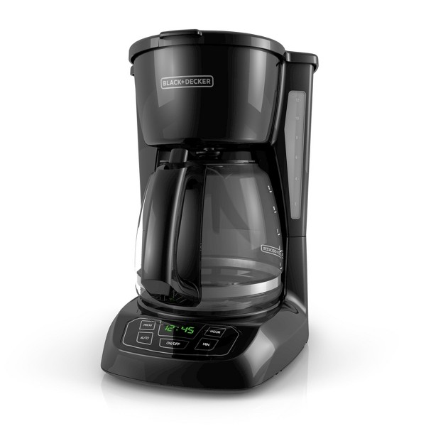 Black+Decker 12 Cup Coffee Maker product image