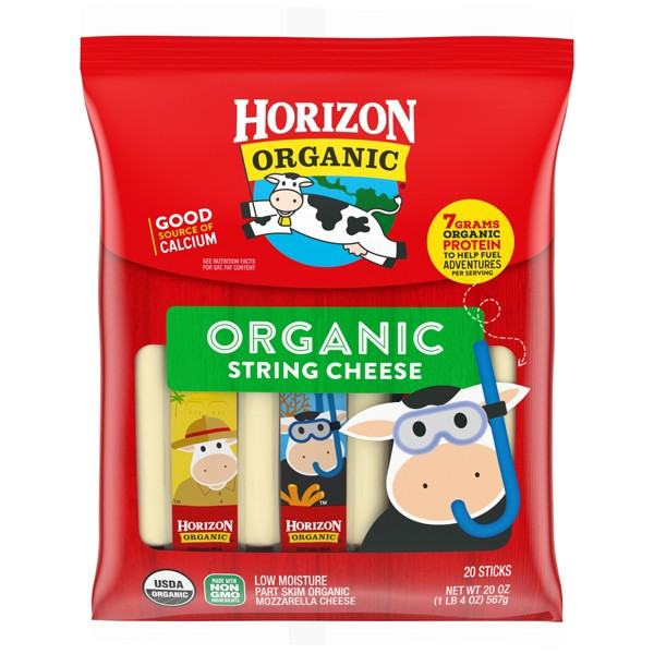 Horizon Organic Cheese product image