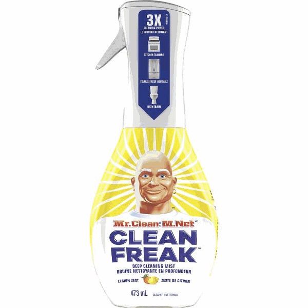 Mr Clean product image