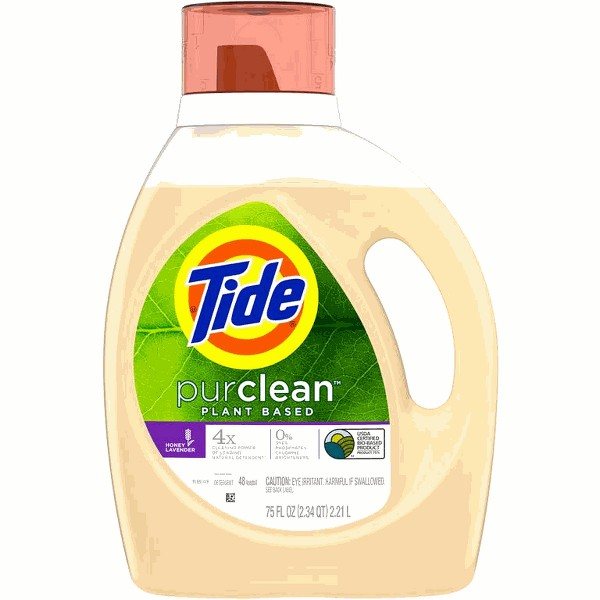 Tide Purclean product image
