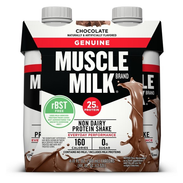 Muscle Milk Ready to Drink Shakes product image
