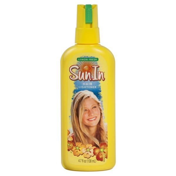 Sun In Hair Lightener product image