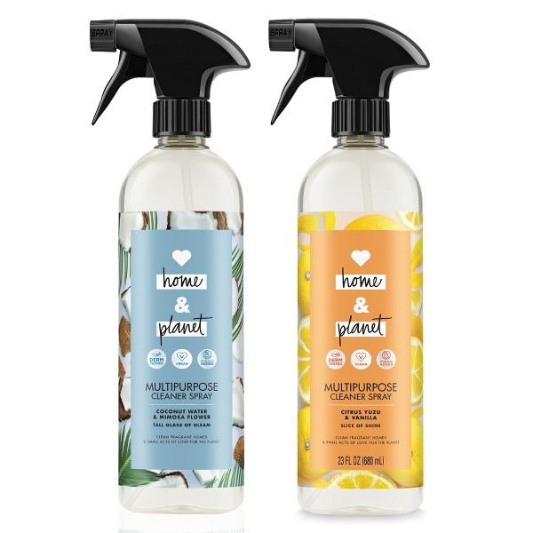 Love, Home & Planet Cleaners product image