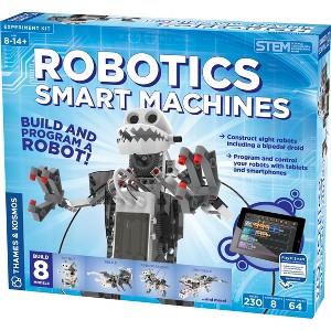 Robotic Smart Machine
