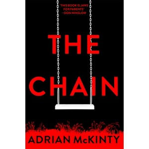 The Chain (Hardcover)