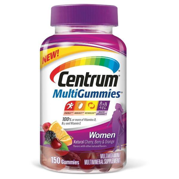 Centrum Vitamins product image