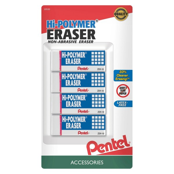 Pentel Erasers product image