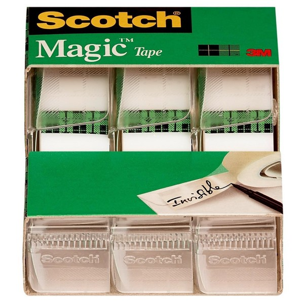 Scotch Tape & Dispensers product image