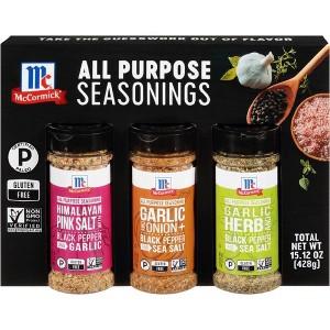 McCormick All Purpose Seasoning