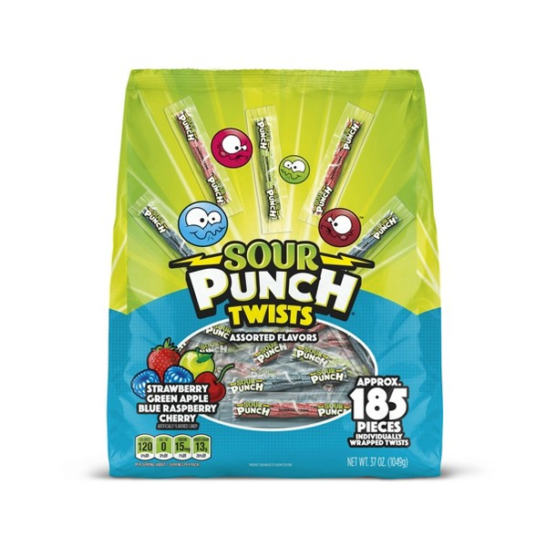 Sour Punch Twists product image