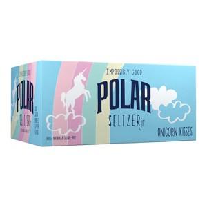Polar Seltzer Jr