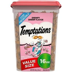 Temptations Shrimpy Shrimp