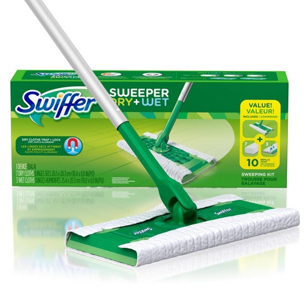Swiffer Cleaning Supplies product image