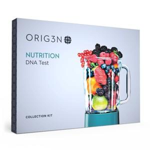 Orig3n DNA Test