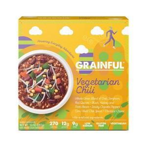 Grainful Frozen Meals