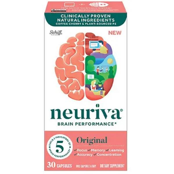 Neuriva Brain Performance product image