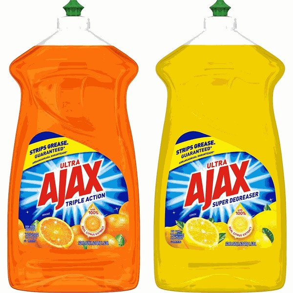 Ajax Ultra product image