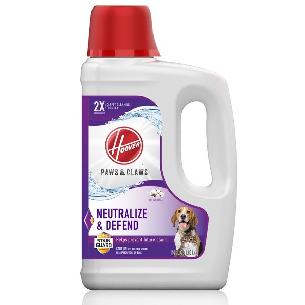 Hoover Carpet Washing Solutions product image