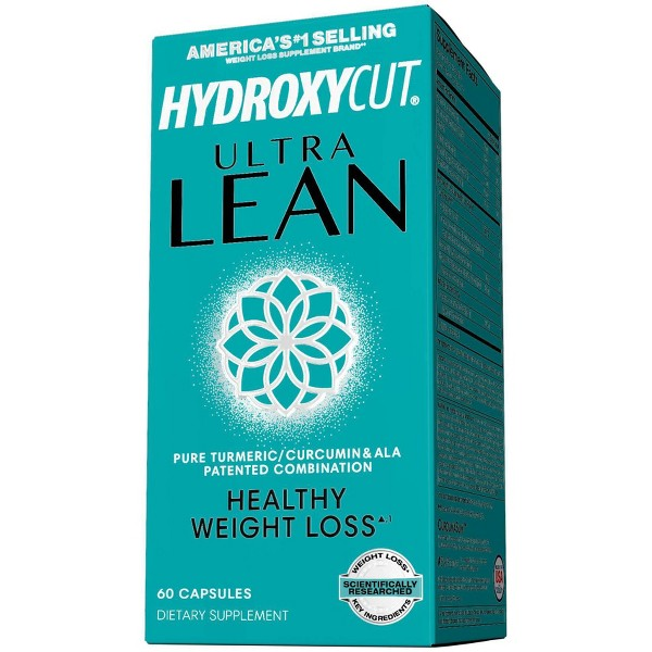 Hydroxycut Capsules product image