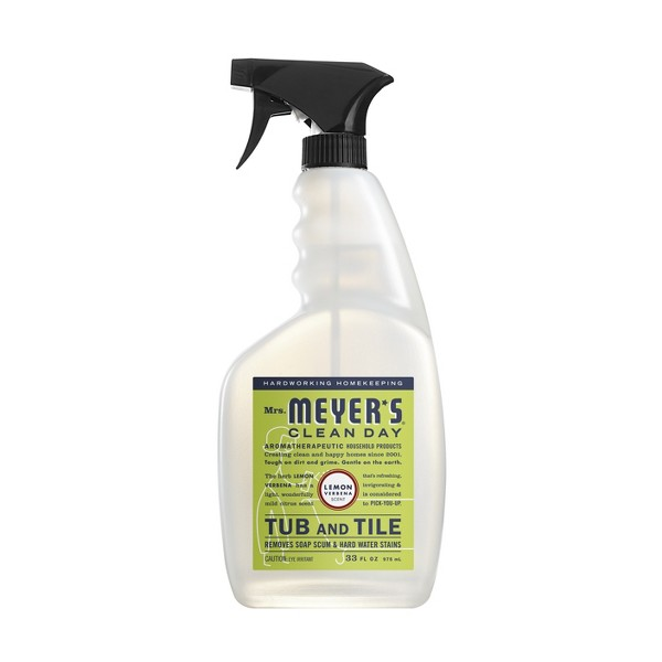Mrs. Meyer's Specialty Cleaning product image