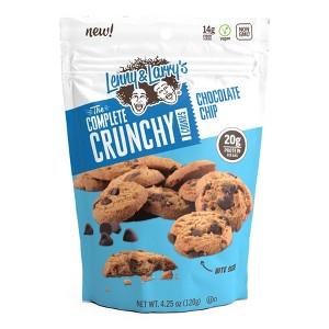 Lenny & Larry's Crunchy Cookies