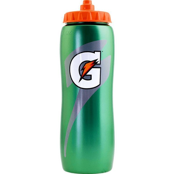 Gatorade Squeeze Water Bottle product image