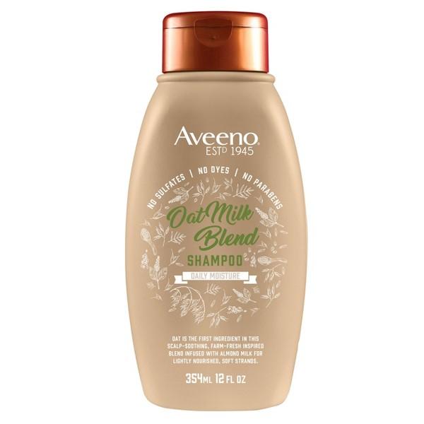 Aveeno Shampoo & Conditioner product image