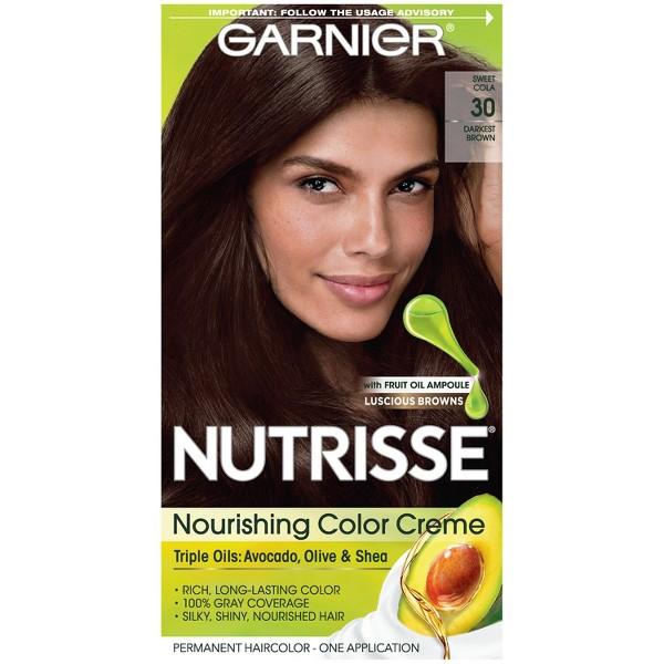 Garnier Nutrisse Hair Color product image