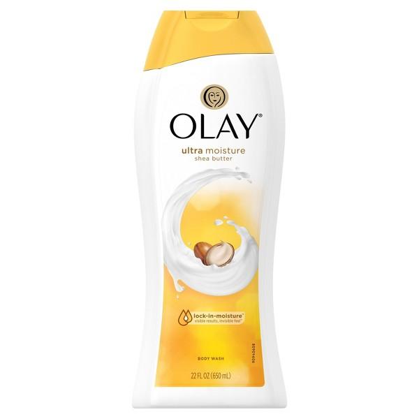 Olay Body Wash product image