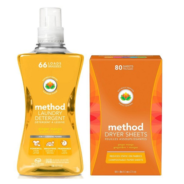 Method Laundry Products product image