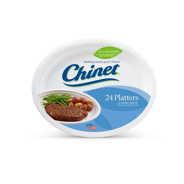 Chinet Tableware product image
