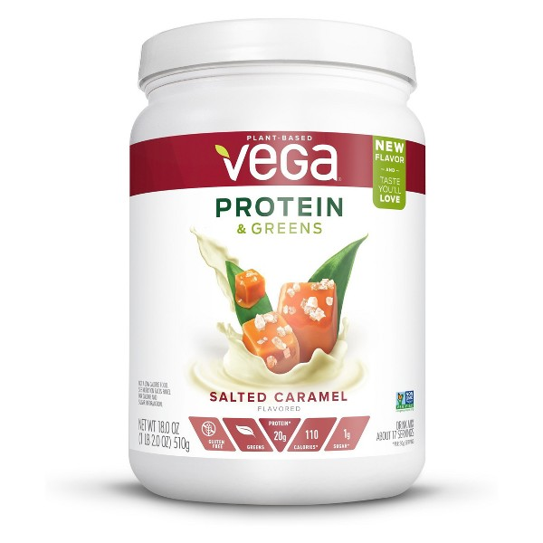 Vega Proteins & Greens Tub product image