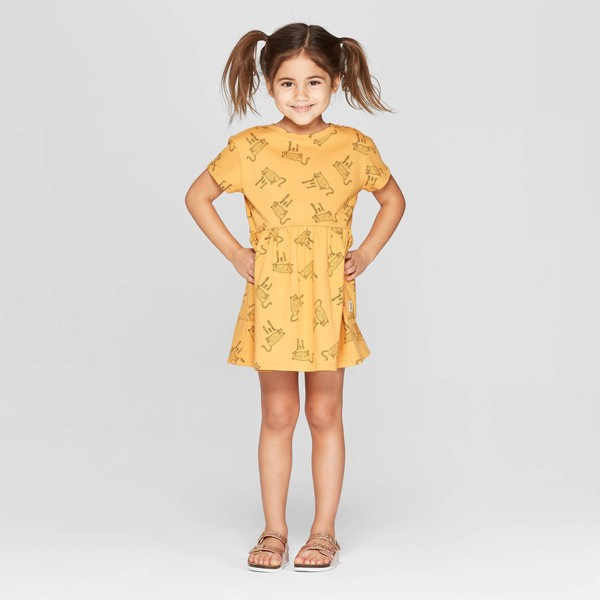 Toddler Girls' Dresses product image