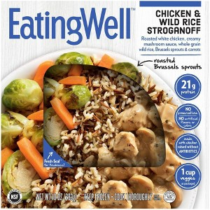 EatingWell Frozen Meals