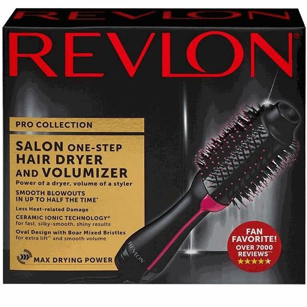 Revlon Hair Dryer and Volumizer product image