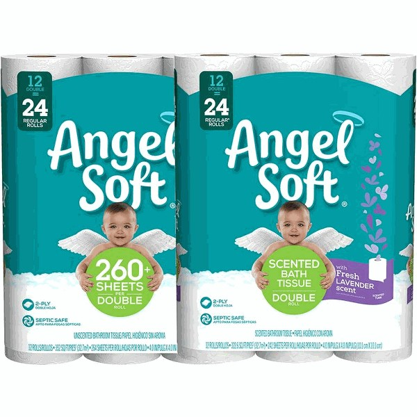 Angel Soft product image