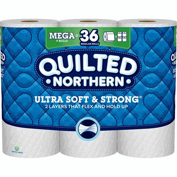 Quilted Northern product image