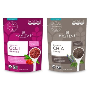 Navitas Organics Superfoods