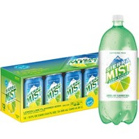 Target.com deals on Target Cartwheel: Extra 50% Off Sierra Mist Beverages