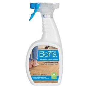 Bona Power Plus Cleaning Spray