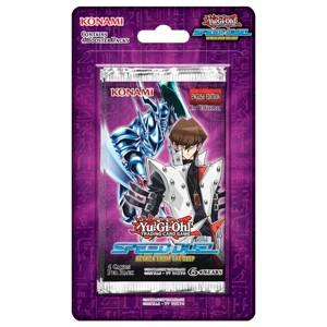 Yu-Gi-Oh Speed Duel Deck