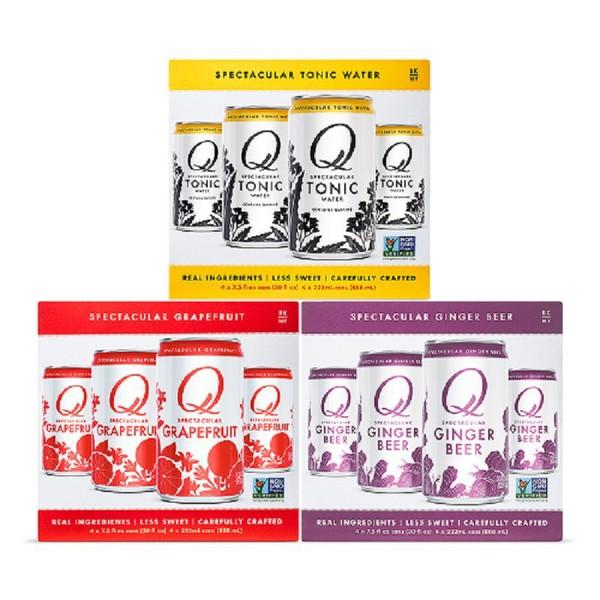 Q Drinks product image