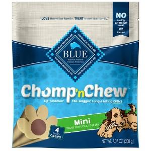 Blue Buffalo Chomp and Chews